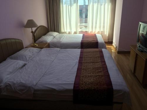 Beijing New World Centre ApartHotel photo 19