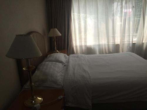 Beijing New World Centre ApartHotel photo 20
