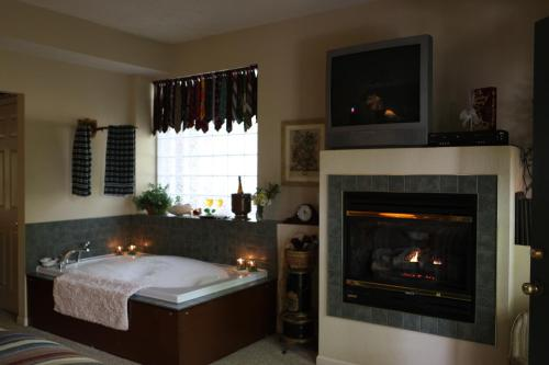 Inn at Harbour Ridge Bed and Breakfast