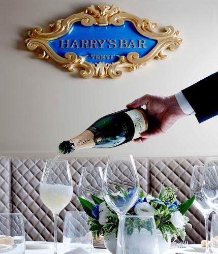 Harry's Bar Trevi Hotel & Restaurant photo 3
