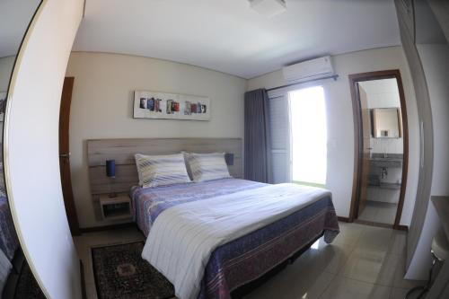 Residencial Flat Villa Rosa Photo