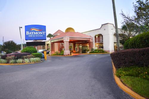 Baymont By Wyndham Mobile/tillmans Corner