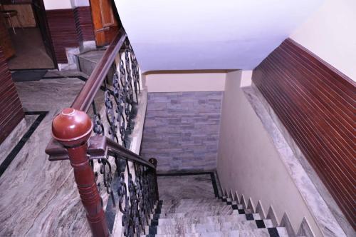 Shimla Holiday Inn