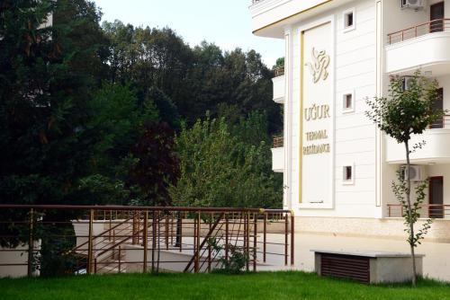 Termal Ugur Termal Residence adres