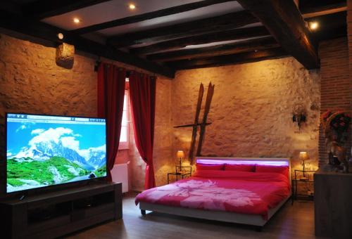 chez stephanie chambre d 39 h tes 35 rue grande 36000 ch teauroux adresse horaire. Black Bedroom Furniture Sets. Home Design Ideas