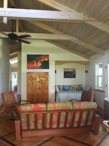Hokulani Kai Holiday Home