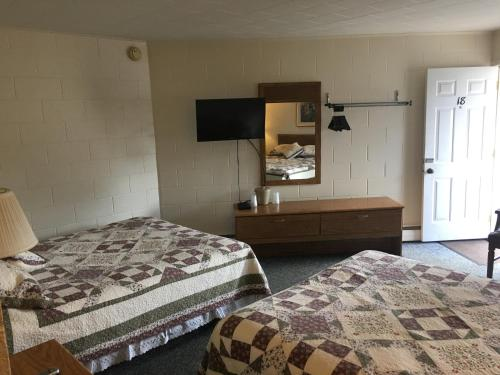 Bel Aire Motel Photo