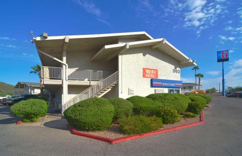 Motel 6 Tucson - Congress Street Photo