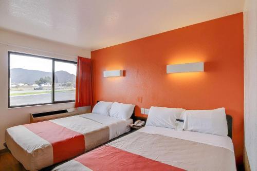 Motel 6 Buellton - Solvang Area Photo