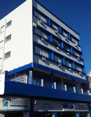 Foto de Hotel Obino