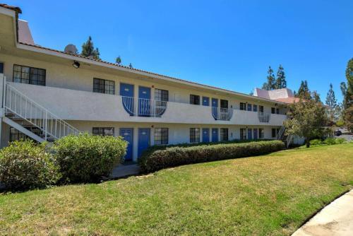 Motel 6 Los Angeles - San Dimas Photo