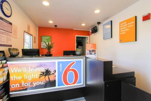 Motel 6 San Diego - La Mesa Photo