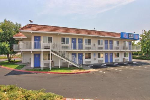 Motel 6 Sacramento North Photo