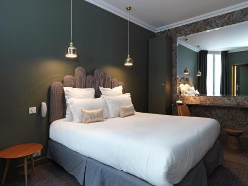 Hotel Paradis photo 20