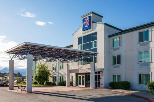 Motel 6 Anchorage - Anchorage, AK 99503