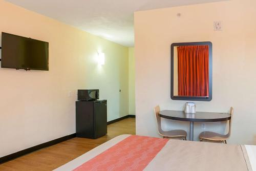 Motel 6 New Orleans - Near Downtown Photo