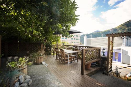 Cloudside Hotel - Nelson, BC V1L 4K5
