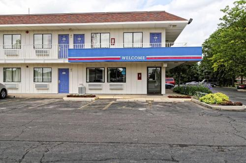 Motel 6 Cleveland West - Lorain - Amherst Photo