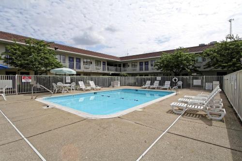 Motel 6 Cleveland West - Lorain - Amherst Photo