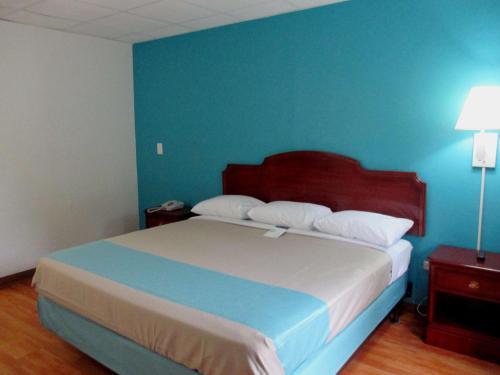 Motel 6 Greensboro Photo