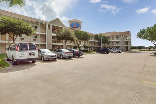 Hotels Near Ellington Field