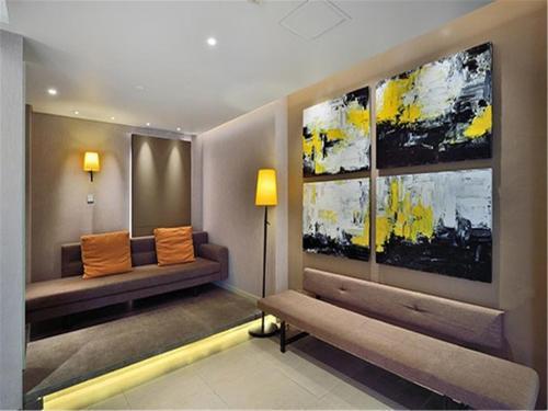 Home Inn Plus Beijing Tuanjie Lake Metro Station photo 13