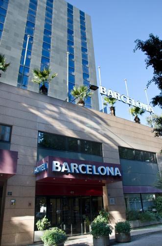 Hotel 3K Barcelona photo 3