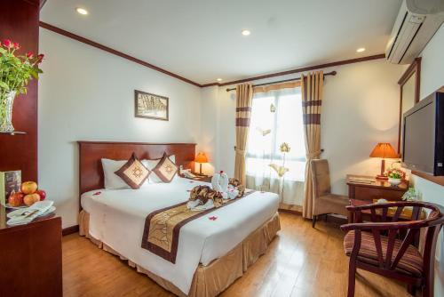 May De Ville Legend Hotel photo 30