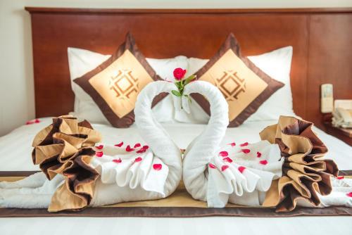 May De Ville Legend Hotel photo 31