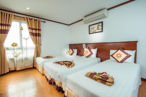 May De Ville Legend Hotel photo 32