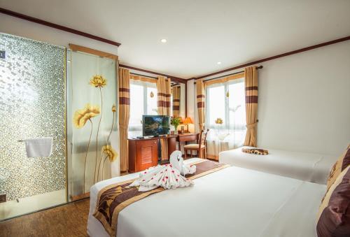 May De Ville Legend Hotel photo 34