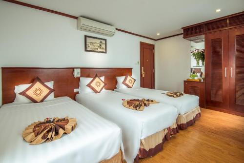 May De Ville Legend Hotel photo 35