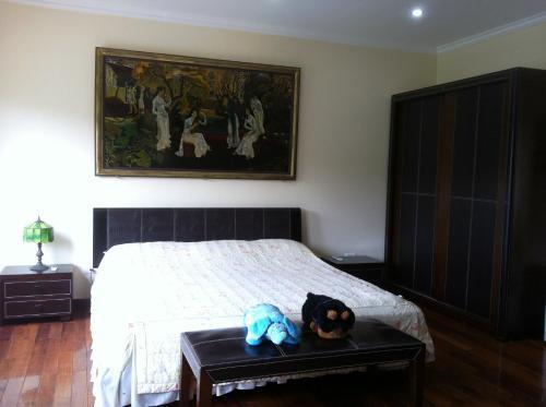 Jade Art Gallery Villa Photo