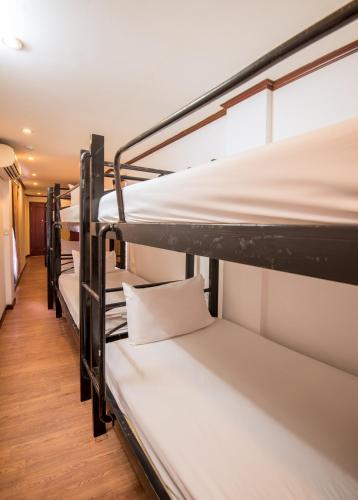 May De Ville Legend Hotel photo 37