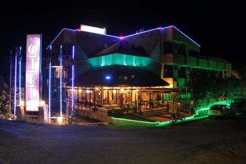 Akcay Otel La Mer Akcay ulaşım