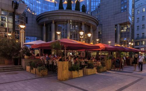 Kempinski Hotel Corvinus Budapest photo 27