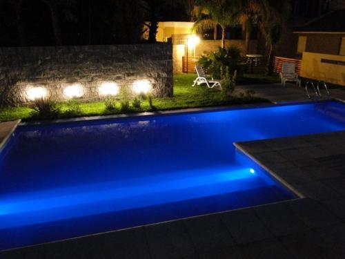 Hotel Barrancas San Pedro Photo