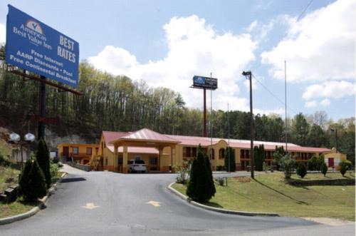 Americas Best Value Inn Cartersville - Cartersville, GA 30121