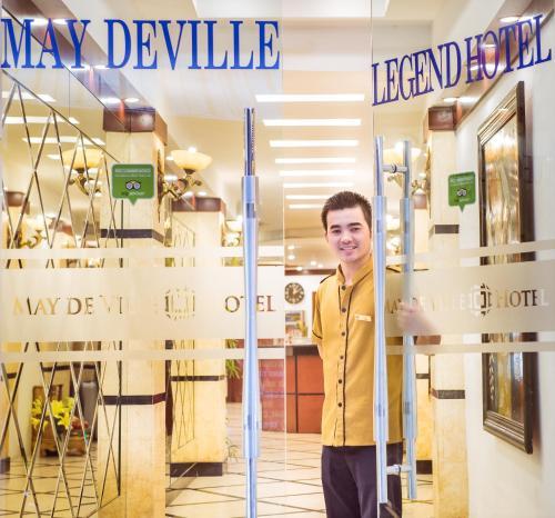 May De Ville Legend Hotel photo 39
