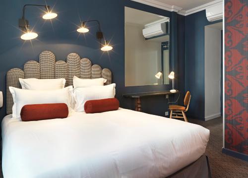 Hotel Paradis photo 22