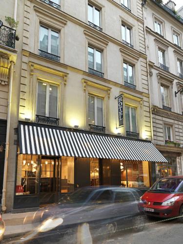 Hotel Paradis photo 27