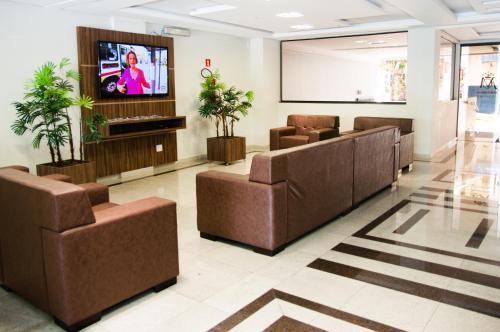 Ouro Minas Plaza Hotel Photo