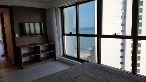 Beach Class Executive Apartamento Photo