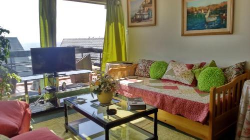 Apartamento en Edificio Las Arenas Photo