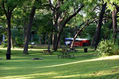 Gruene Outpost River Lodge - New Braunfels, TX 78130