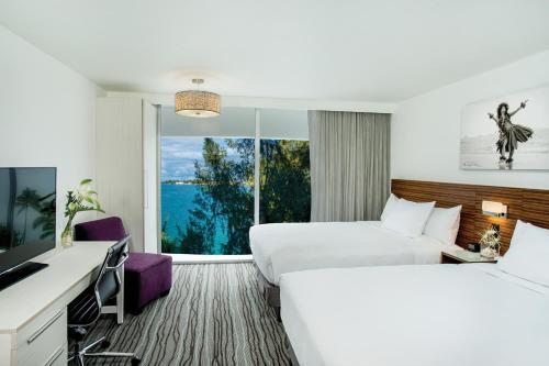 Grand Naniloa Hotel Hilo - A Doubletree By Hilton - Hilo, HI 96720
