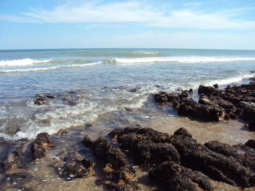 La Lucinda - Campo Y Mar