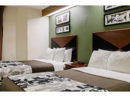 Sleep Inn Chattanooga Photo