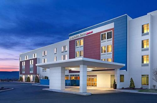 Springhill Suites By Marriott Murray - Murray, KY 42071