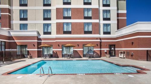 Hilton Garden Inn Jackson/flowood Ms - Flowood, MS 39232
